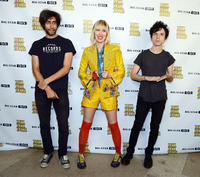 Yeah Yeah Yeahs picture G889642