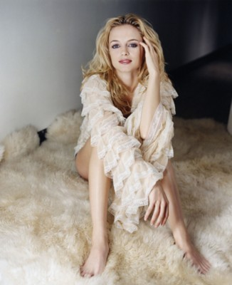 Heather Graham poster G89004