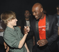 Justin Bieber picture G890503