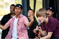 Justin Bieber picture G890513