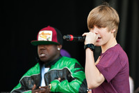Justin Bieber picture G890584