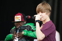 Justin Bieber picture G890618