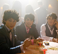 Jonas Brothers picture G890684