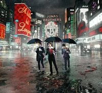 Jonas Brothers picture G890689