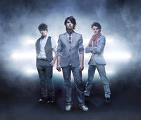 Jonas Brothers picture G890691