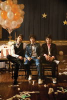 Jonas Brothers picture G890699