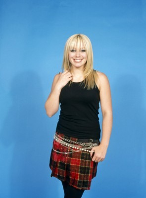 Hilary Duff poster G89072