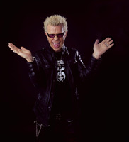 Billy Idol picture G890846