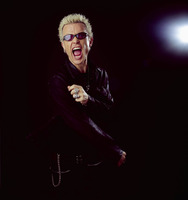 Billy Idol picture G890849