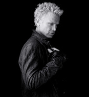 Billy Idol picture G890850