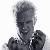 Billy Idol picture G890851