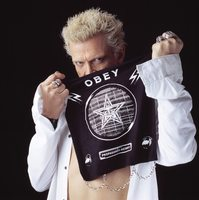 Billy Idol picture G890856
