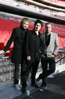 Muse picture G891259