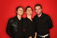 Muse picture G891268