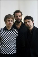 Muse picture G891269