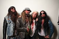 Rob Zombie picture G891280