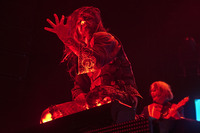 Rob Zombie picture G891281