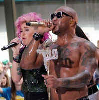 Flo Rida picture G892138