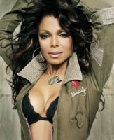 Janet Jackson picture G89221
