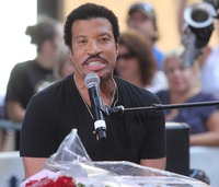 Lionel Richie picture G892759