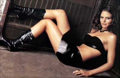 Jennifer Morrison poster G89297