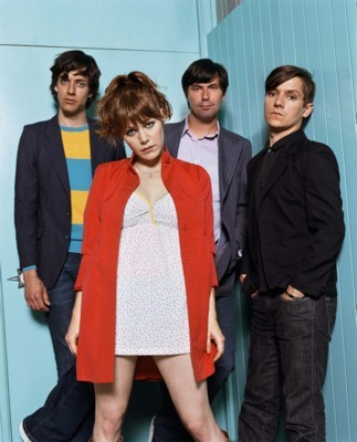 Jenny Lewis poster G89306