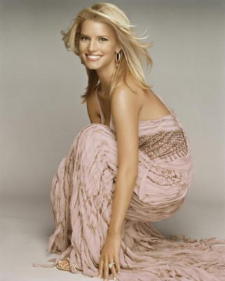 Jessica Simpson poster G89351