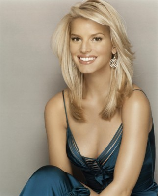 jessica simpson hairstyles updos. Jessica Simpson Long Hairstyle