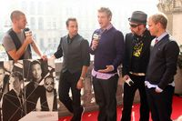Backstreet Boys picture G893823