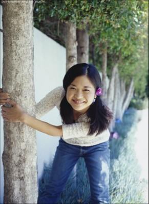 Keiko Agena poster G89564