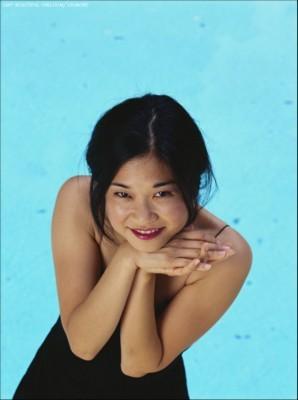 Keiko Agena poster G89566