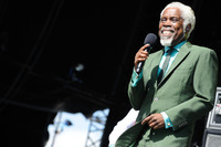 Billy Ocean picture G895735