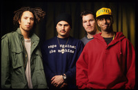 Rage Against The Machine picture G896193