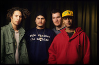 Rage Against The Machine picture G896197