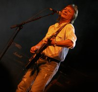 Chris Norman picture G897324