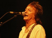 Chris Norman picture G897325