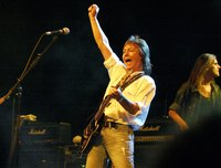 Chris Norman picture G897327