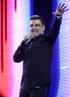 George Michael picture G897429
