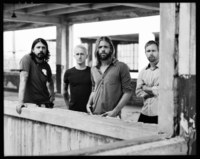 Foo Fighters picture G898714