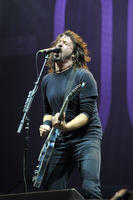 Foo Fighters picture G898716