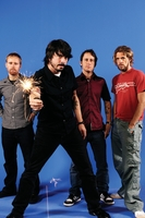 Foo Fighters picture G898720