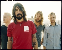 Foo Fighters picture G898721