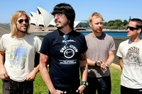 Foo Fighters picture G898730