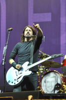 Foo Fighters picture G898732