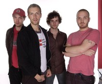 Coldplay picture G899151