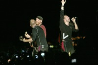Coldplay picture G899152