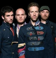 Coldplay picture G899163