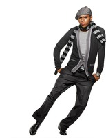 Chris Brown picture G900977