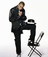 Chris Brown picture G900987