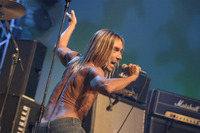 Iggy Pop picture G901318